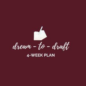 4 week plan