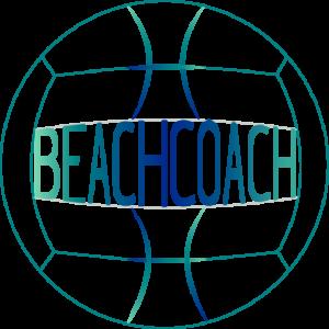 beach coach