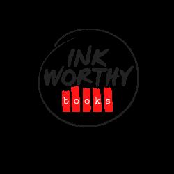 small logo ink Worthy Books Logo